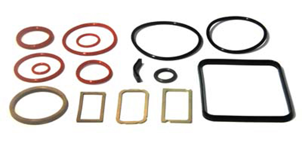 Extrusion Gasket